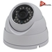 AceLevel 4 Channel HD AHD DVR Kit with 4 x 1080P Night Vision Weatherproof Dome Cameras and 1TB  - SET-DVR-4CH3-TYA-4D2