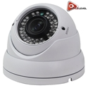 AceLevel AHD 1080P Night Vision Weatherproof Vari-Focal Dome Camera (White Color) Acelevel, AHD, 1080P, Night, Vision, Weatherproof, Vari-Focal, Dome, Camera, White, Color