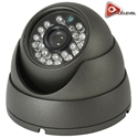 AceLevel AHD 720P Night Vision Weatherproof Dome Camera (Dark Gray Color) Acelevel, AHD, 720P, Night, Vision, Weatherproof, Dome, Camera