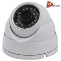 AceLevel AHD 720P Night Vision Weatherproof Dome Camera (White Color) Acelevel, AHD, 720P, Night, Vision, Weatherproof, Dome, Camera, White, Color