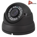 AceLevel AHD 720P Night Vision Weatherproof Vari-Focal Dome Camera (Dark Gray Color) Acelevel, AHD, 720P, Night, Vision, Weatherproof, Vari-Focal, Dome, Camera