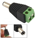 2.1 x 5.5mm Male Jack DC Power Adapter for CCTV Cameras 2.1 x 5.5mm, Male Jack, DC Power, Adapter,  for CCTV Camera, MPA