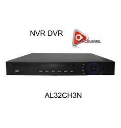AceLevel 32 Channel NVR/IP Premium DVR (Hard Drive not Included) 32 CHANNEL DVR, NVR DVR, IP DVR