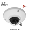 AceLevel Premium 2MP 1080P 3.6mm HD IP Dome Camera - 10802MV3P IP CAMERA, 1080P, 2MP, DOME HD CAMERA