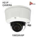 AceLevel Premium 2MP 1080P 3~9mm Vari-Focal HD IP Dome Camera - 10802MV6P IP CAMERA, 1080P, 2MP, VARIFOCAL DOME HD CAMERA