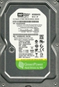 "Western Digital 500gb 5400 rpm 3.5 "" AV drive WESTERN DIGITAL ,"
