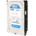 "Western Digital 500gb 7200 rpm 3.5 "" desktop drive WESTERN DIGITAL ,"