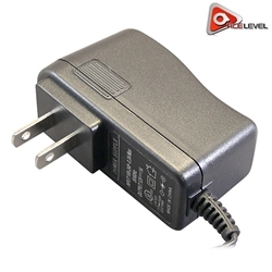 AceLevel Premium 12V 1Amp Adapter for Mace Security Cameras