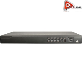 AceLevel Platinum Professional Level 8 Channel NVR 1U